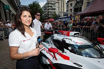 Leena Gade - Sa vie d'ingénieur de course chez Audi Sport