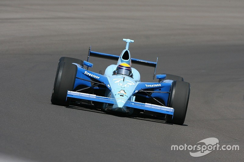 Former IndyCar team joins USF2000