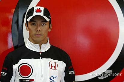Joyeux anniversaire, Takuma Sato !