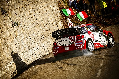 Diapo - Le film du 84e Rallye Monte-Carlo