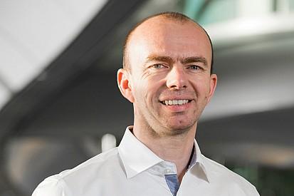前马克VDS车队经理林德尔斯任迈凯伦GT竞赛经理