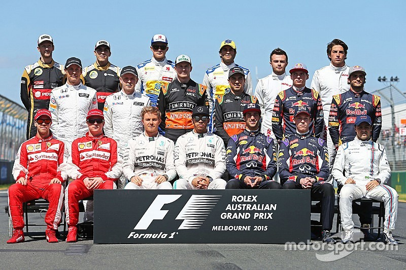 So viel verdienen die Rennfahrer in der Formel 1