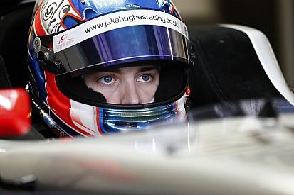 DAMS annonce son trio de pilotes GP3