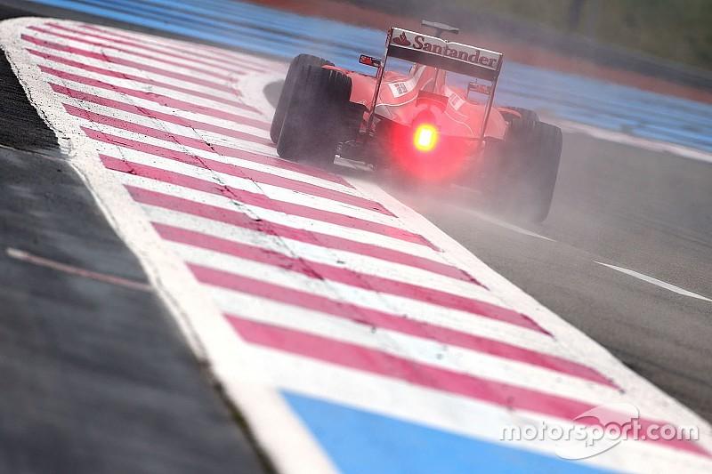 L'absence de Mercedes aux tests pluie Pirelli expliquée