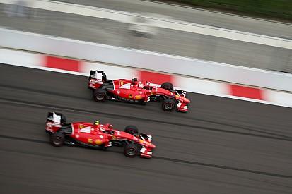 Pirelli - Réunion au sommet, excellente opportunité pour la F1