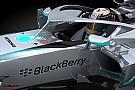 FIA maakt werk van introductie boogconstructie op auto