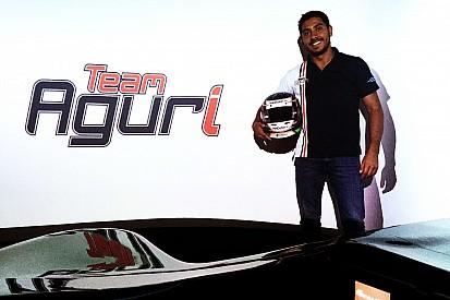 Duran seals Formula E return with Aguri