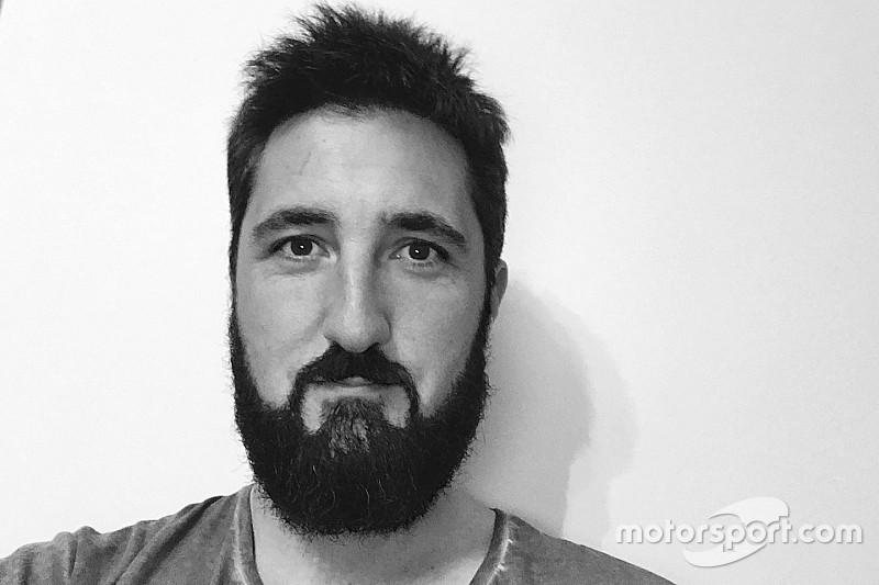 """موتورسبورت.كوم يعيّن أوريول بويغديمونت كمحرّر لـ """"موتو جي بي"""""""