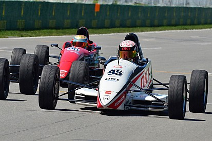 A new format for the Formula Tour 1600 Series