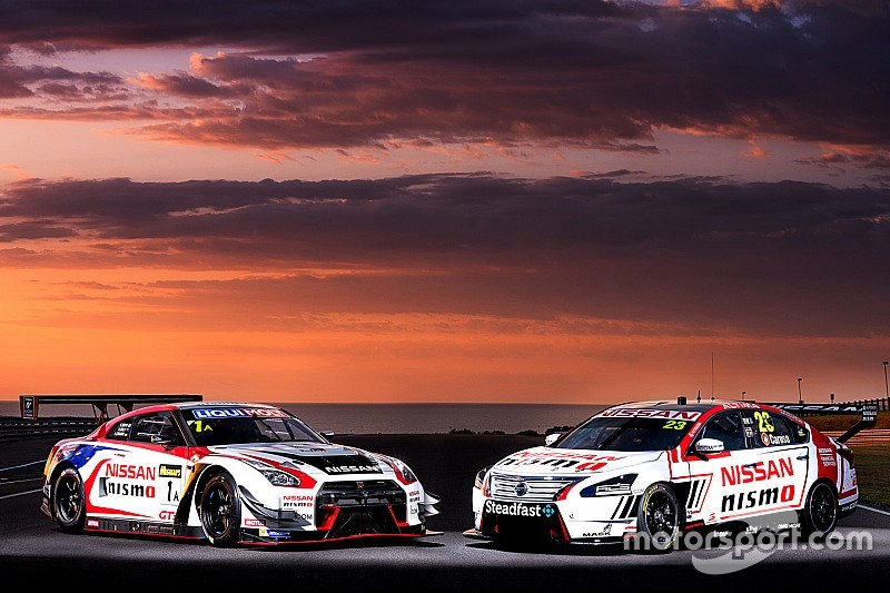Nissan ready for Bathurst 12 Hour defence after successful Phillip Island test