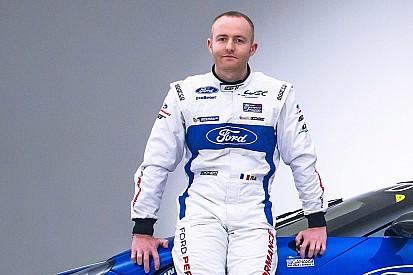 Ford Chip Ganassi Racing: la Introducción de Olivier Pla