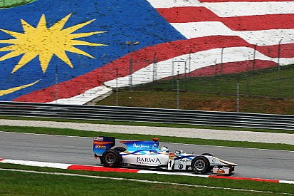 Calendrier GP2/GP3 - Ni Bahreïn, ni Sotchi, mais retour en Malaisie?