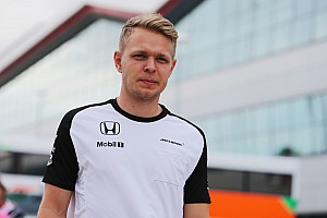 Formula 1 Rumor Maldonado rischia e Renault chiama Magnussen