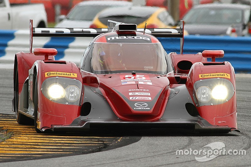 Spencer Pigot: From the Indy Lights title to the Rolex 24