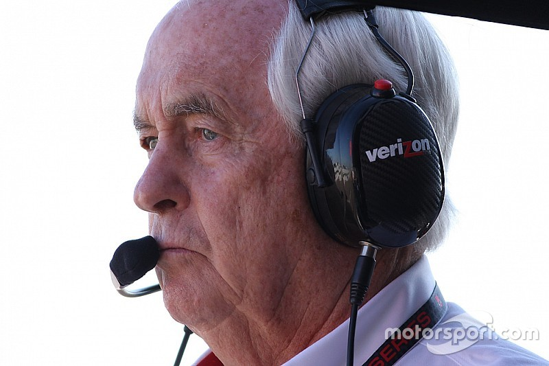 Roger Penske – always the man with the plan