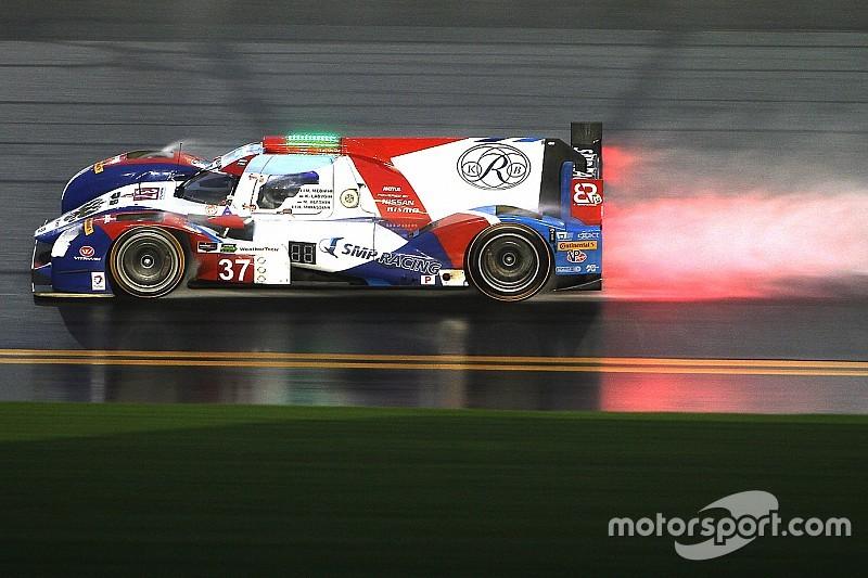 SMP emmènera la meute au départ des 24 Heures de Daytona