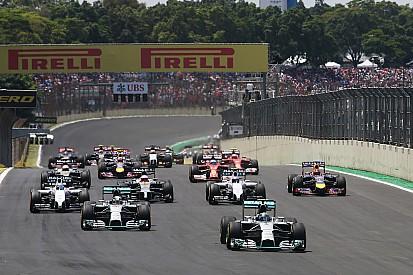 الفورمولا واحد تتحضّر لاجتماع ساخن حول قوانين موسم 2017