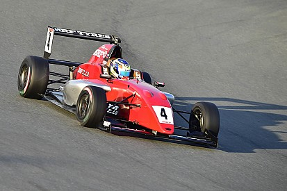 Chennai MRF Challenge: Troitskiy leads Schumacher in second practice