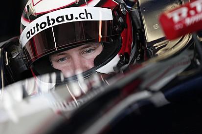"""Kevin Jörg - """"Beaucoup de très bons pilotes"""" en GP3"""