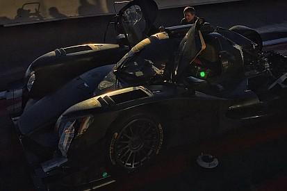 Rusinov difenderà il titolo LMP2 con la G-Drive