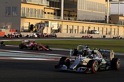 La F1 necesita grandes cambios, dice Berger