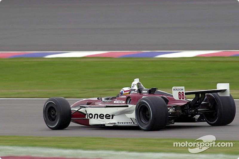 Vos moments marquants - L'effroyable accident d'Alex Zanardi en 2001