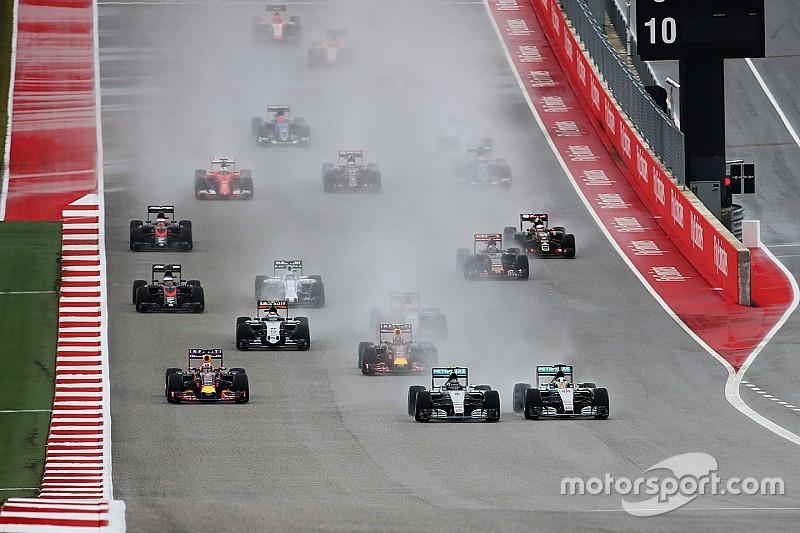 """""""Amerikaanse Grand Prix gaat door"""", aldus Ecclestone"""