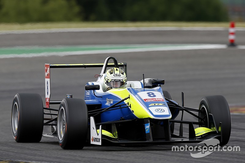Lorandi approuve l'interdiction du saut Karting-F3 par la FIA