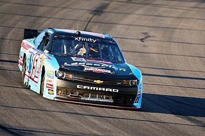 Il 18enne Ulysse Delsaux debutta in NASCAR K&N