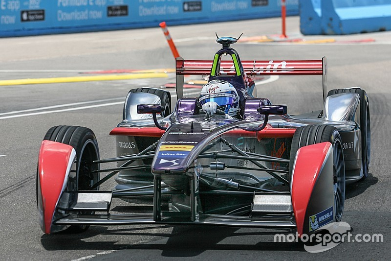 DS Virgin Racing determined for success in Buenos Aires ePrix