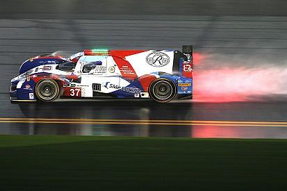 戴通纳24小时排位赛:保时捷全场最快 SMP车队意外获杆位