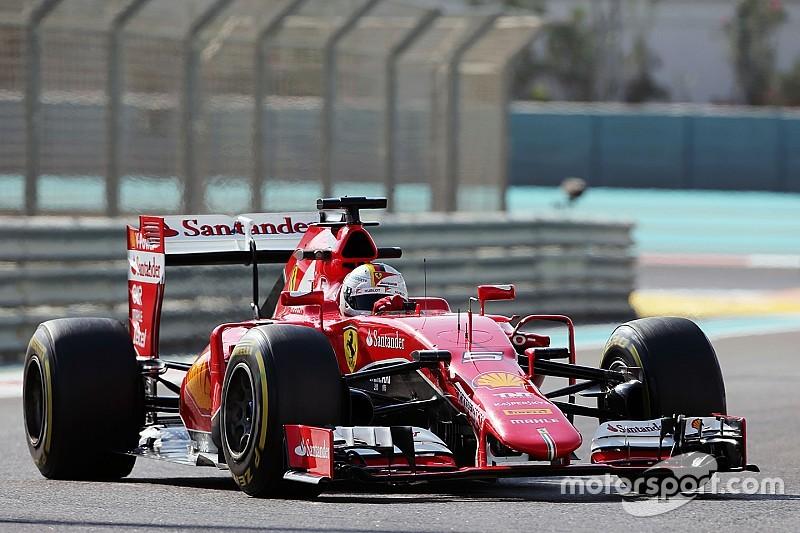 Le nouveau règlement des pneus peut-il favoriser Ferrari?