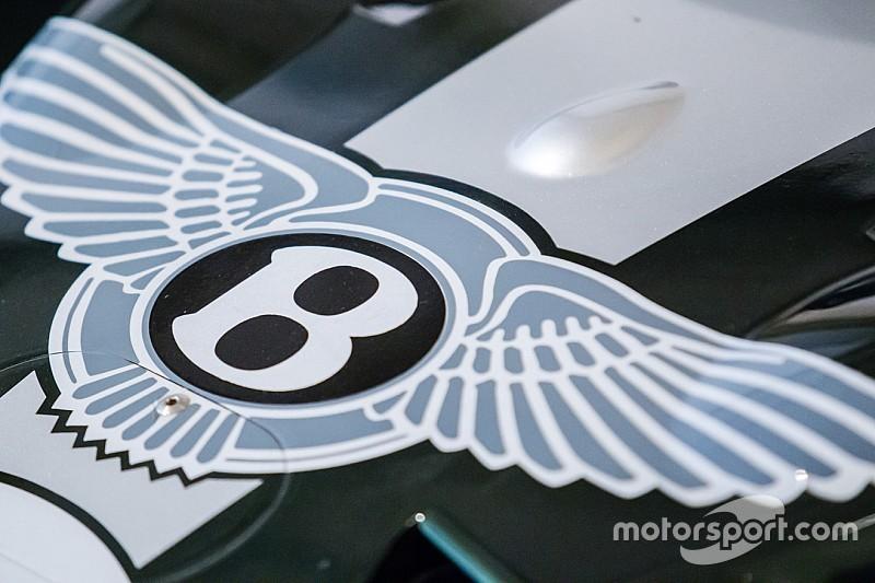 Bentley to test prototype ahead of future LMP2 entry
