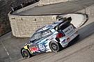 WRC: Nadie pone en jaque al rey