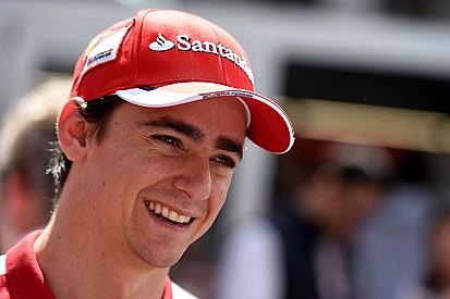 "Gutierrez: ""ida à Ferrari foi maior risco da minha carreira"""