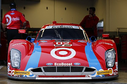 Ganassi's No. 02 squad hoping to go back-to-back in Rolex 24