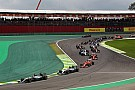 FIA bevestigt Formule 1-starttijden