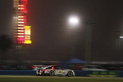 Hour 7: MSR still leads, Porsche top in GTLM