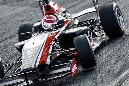 Pedro Piquet vence corrida final da TRS na Nova Zelândia