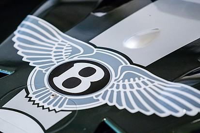 Bentley vor Start eines LMP2-Sportwagen-Projekts