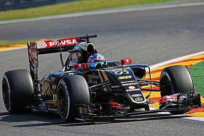 Palmer dévoile son numéro pour la F1