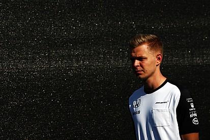 Renault: scelto Magnussen! Il danese ha fatto il sedile