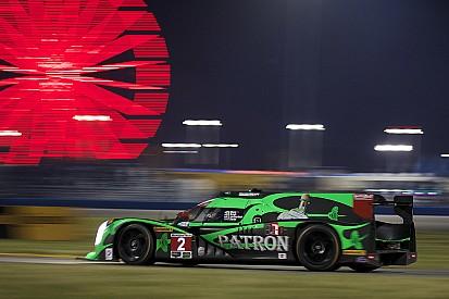 Luis Felipe Derani lleva al Nº 2 al triunfo en Daytona