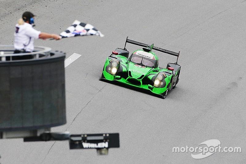 L'Extreme Speed Motorsports trionfa a Daytona!