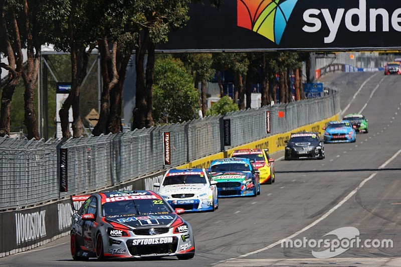 V8 Supercars appoints new Managing Director