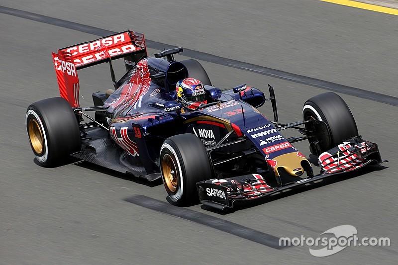 """Toro Rosso - """"Nous réalisons à quel point nous étions loin avec Renault"""""""