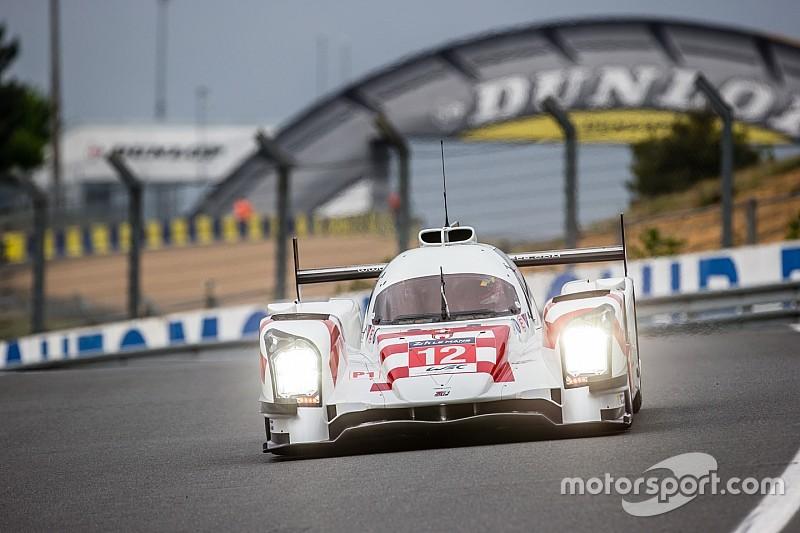 Dunlop fait son grand retour en LMP1 face à Michelin
