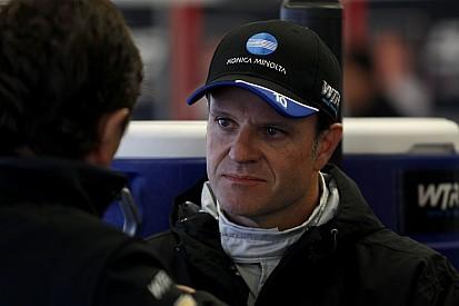 Rubinho aprova 2º lugar e quer correr em Daytona mais vezes