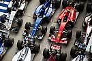 Los equipos de F1, listos para hablar sobre 2017