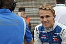 Max Chilton nuovo pilota del team Ganassi Racing